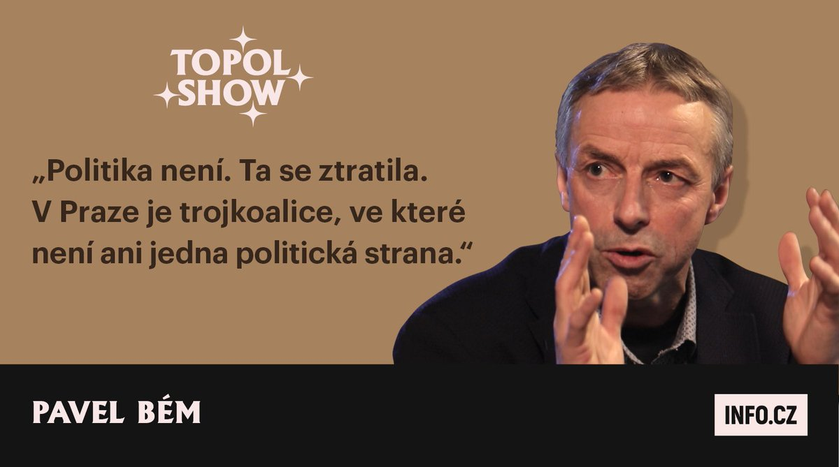 topol show