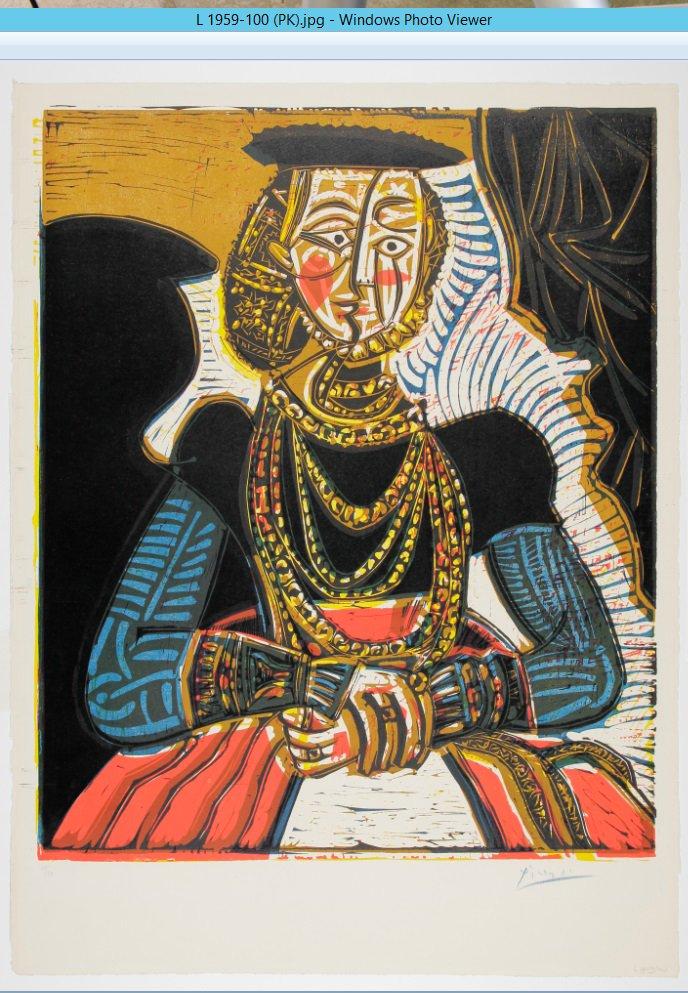 B THERE >> Voor 'Boijmans bij de Buren' opent 9 februari in Kunsthal de expositie 'Picasso op Papier', met een selectie tekeningen en prenten van Pablo Picasso uit onze collectie. → http://bit.ly/BBuren