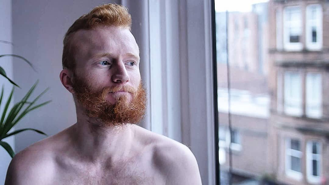 Calling all #Glasgow gingers!*  Our own Peter Lilly (his rapper name is P. Lilly - we like to think) is looking to speak to redheads for a new documentary he's producing: https://bit.ly/2MJngQE  Contact him: codewordzebra@gmail.com  *Peter said ginger. And he's ginger.