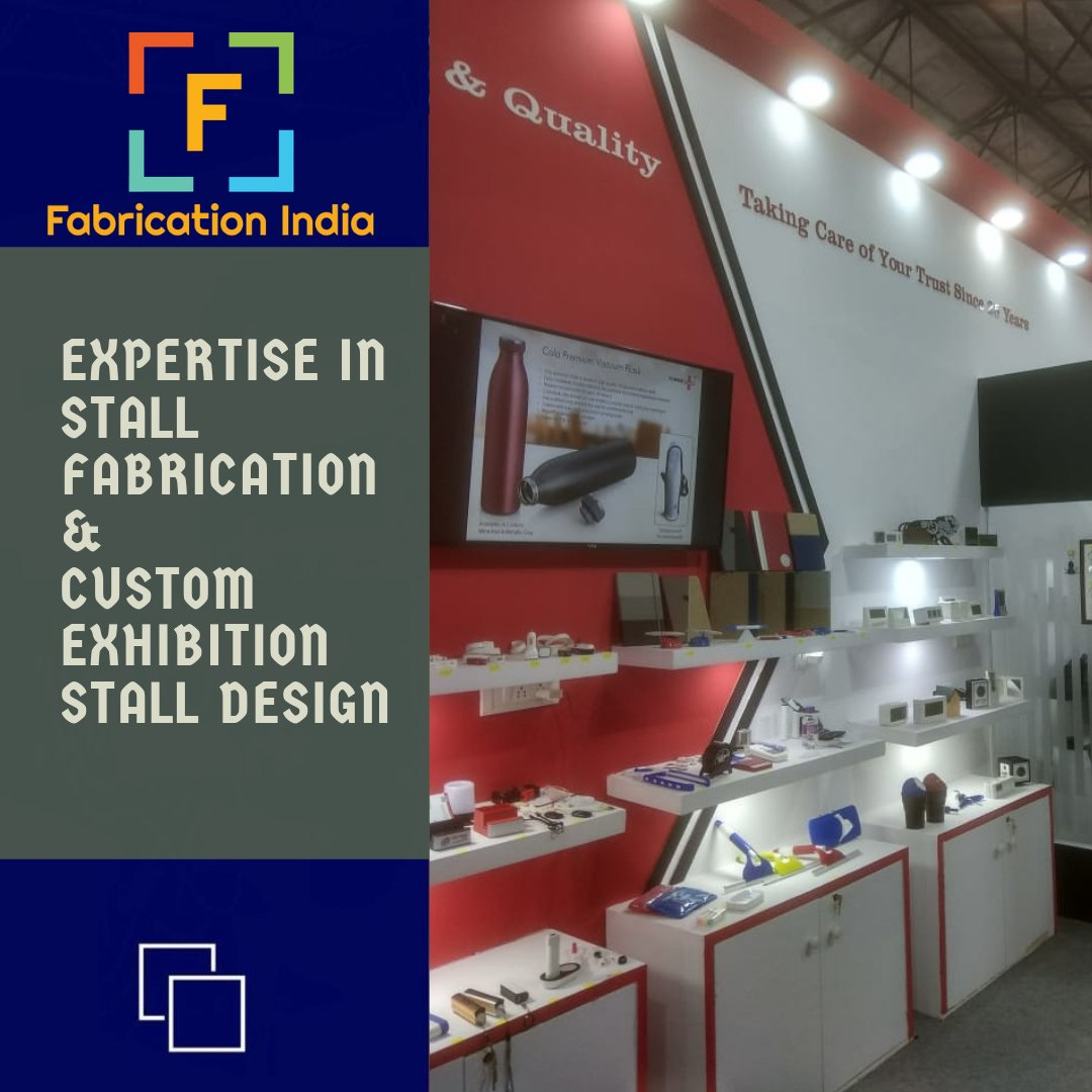 Exhibition Stall Requirements : Exhibitionstallfabrication hashtag on twitter