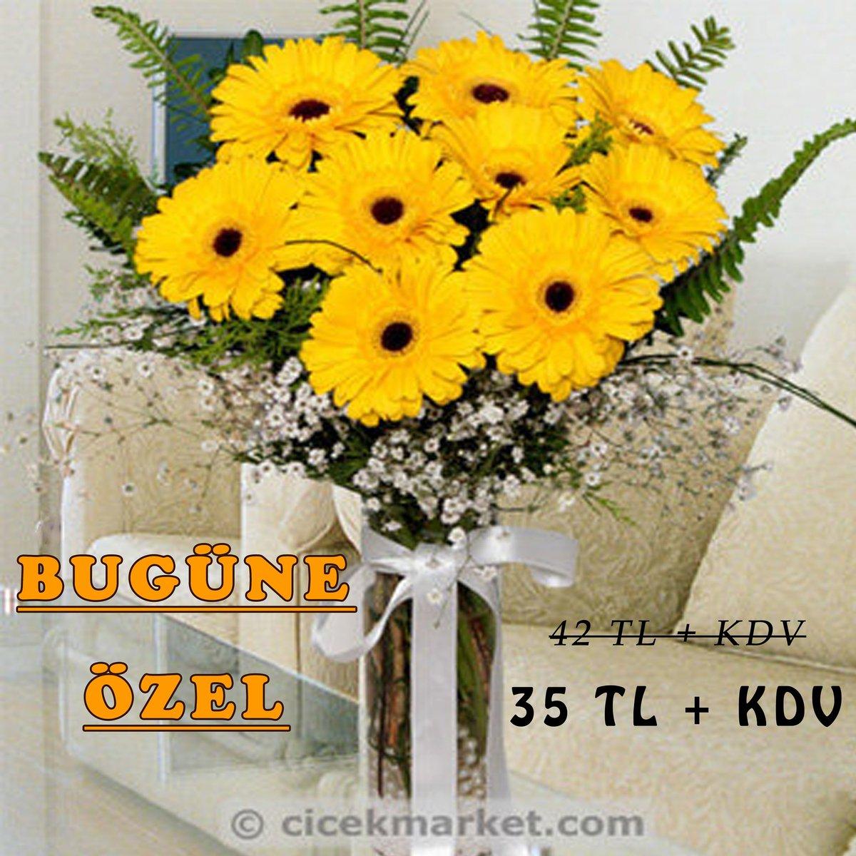 çiçek Market On Twitter Bugüne özel Büyük Indirim Httpstco