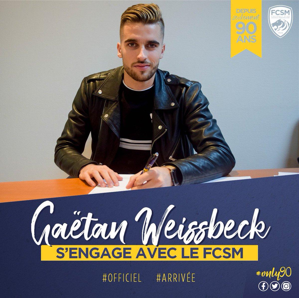 Gaëtan Weissbeck