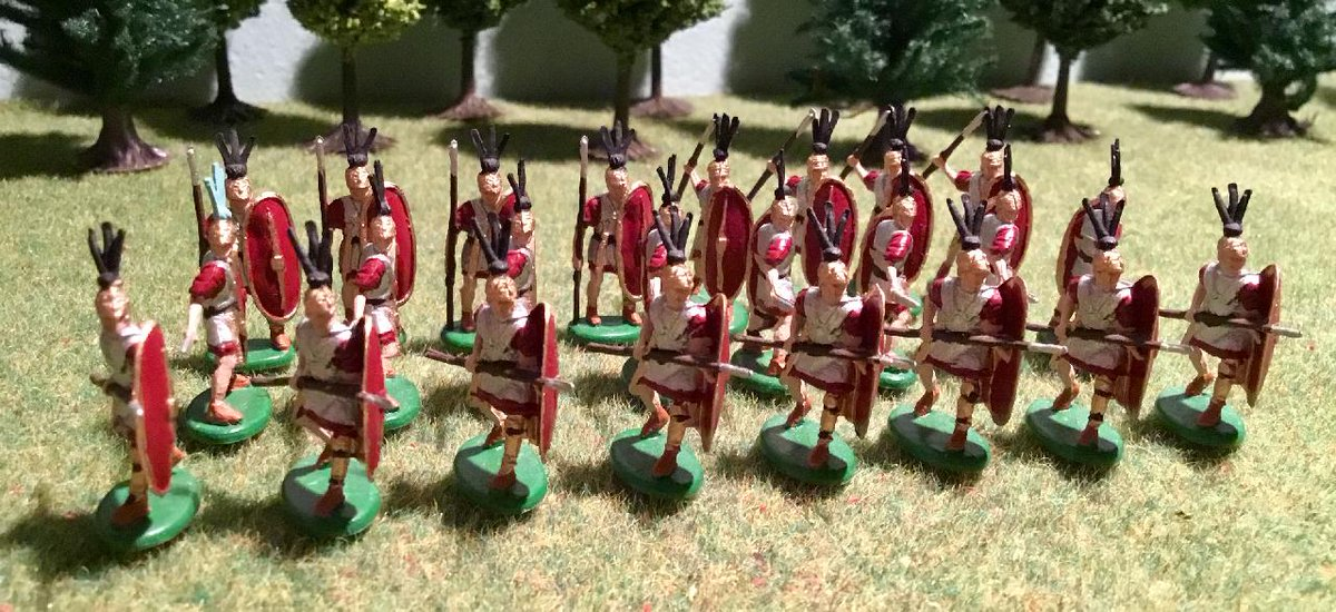 Hat Toy Soldiers on Twitter: