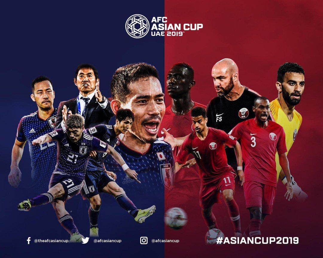 رونمایی AFC از پوستر فینال جام ملتهای آسیا ۲۰۱۹ - 5