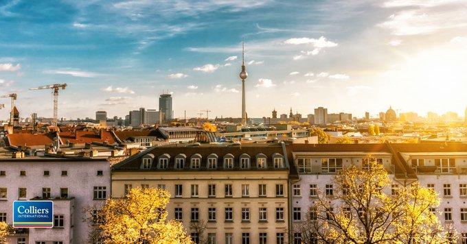 Zum weiteren Aufbau des Bereiches Residential Investment suchen wir am Standort #Berlin aktuell eine/n<br><br>Head of Residential Investment (w/m/d)<br><br>Hier geht's zum Stellenangebot: #karriere #Jobs t.co/9xRnrpBii5