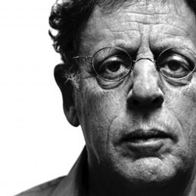 Happy 82nd Birthday, Philip Glass!
