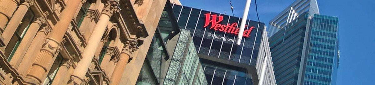 Westfield Sydney, Pitt St Mall
