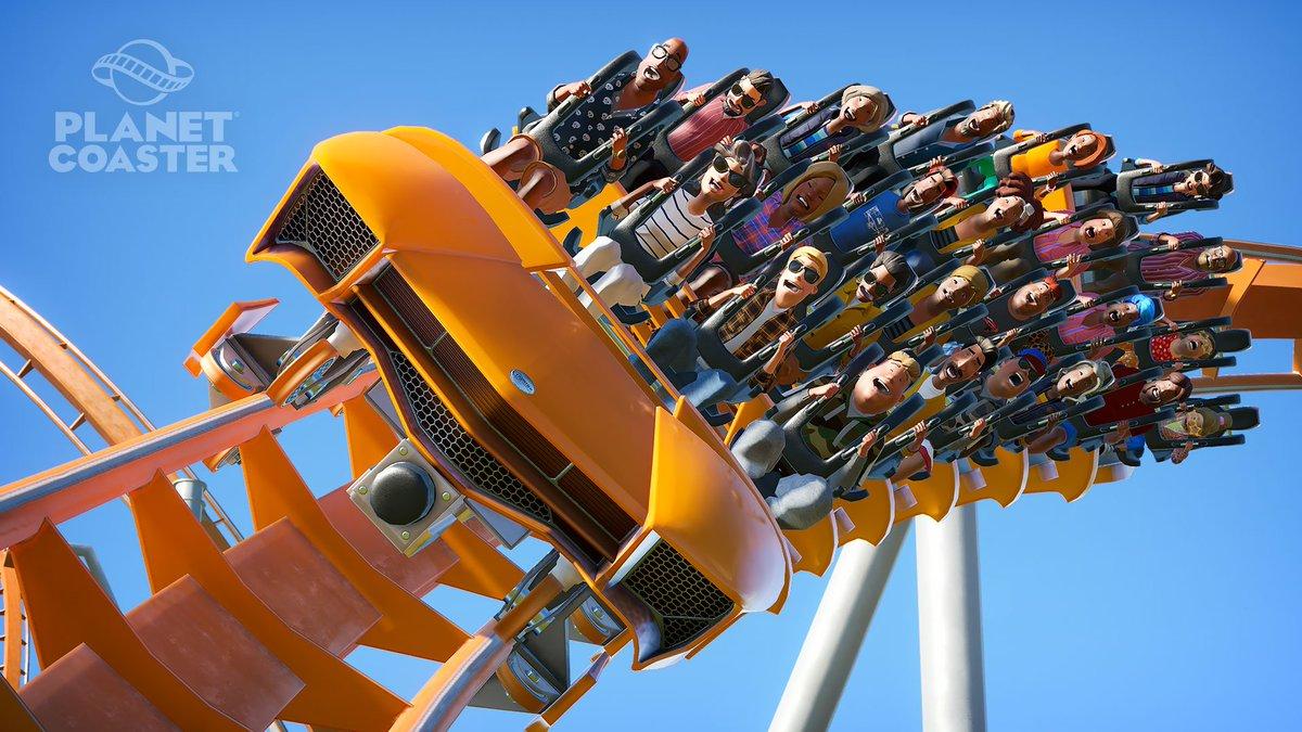 Regular Intamin Blitz Coaster | Asdela