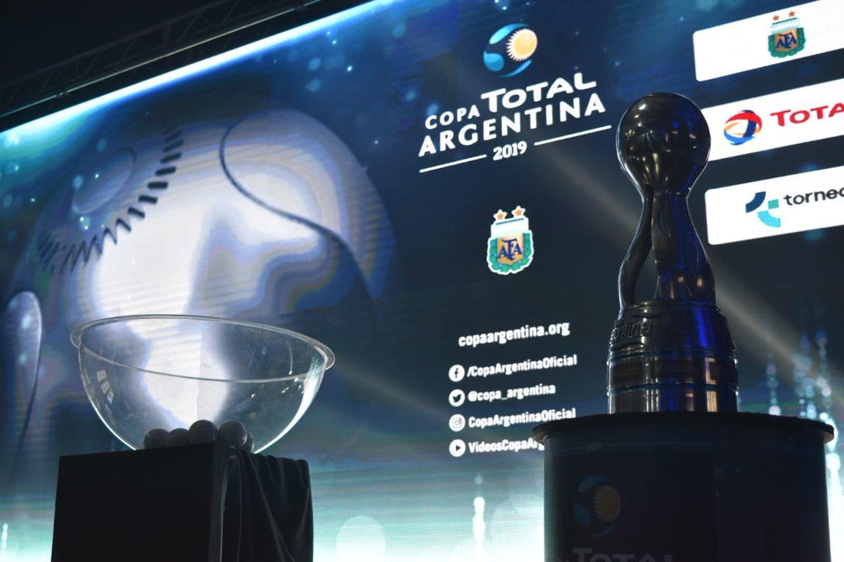 Copa Argentina: Atlas será el primer rival