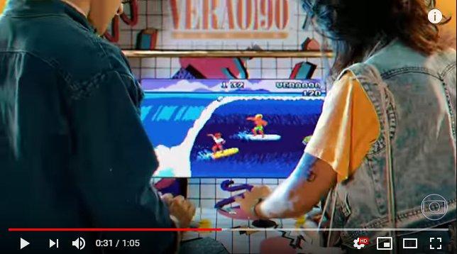 Abertura de novela da Globo relembra clássico do Master System DyP1Gl4WwAE-rN9