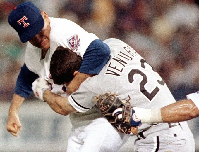 Happy 72nd Birthday to Hall of Fame pitcher and former Nolan Ryan