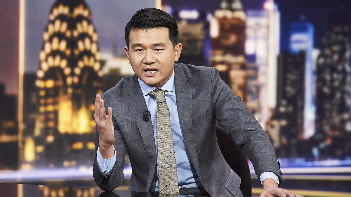 Trump doesn't understand climate change and @ronnychieng is sick of explaining this s**t. https://on.cc.com/2Wy9BRk