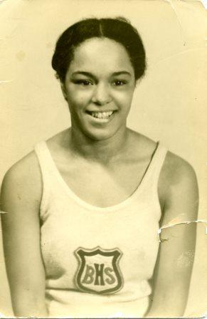 Barbara Howard is believed to be the first Black female athlete to represent Canada in international competition.  #acwof #acwalkoffame #blackexcellence #blackpower #blacklivesmatter #african #caribbean #melanin #blackhistory #blacklove #africa #walktogether #black #weallmatter