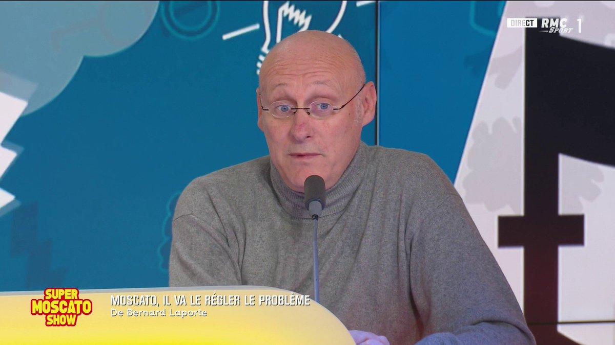 """📢💬 Laporte : """"Pour moi un Tournoi réussi, c'est un Tournoi gagné. L'équipe de France doit gagner"""" #rmclive"""