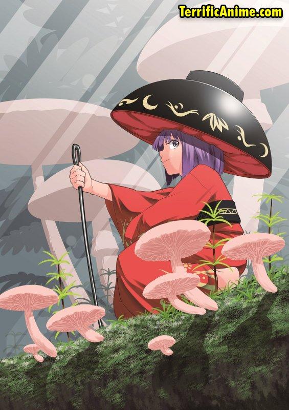 Touhou Project, #anime, #sukunashinmyoumaru, #touhou, #touhouproject