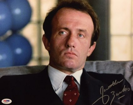 January, the 31st. Born on this day (1947) JONATHAN BANKS. Happy birthday!!