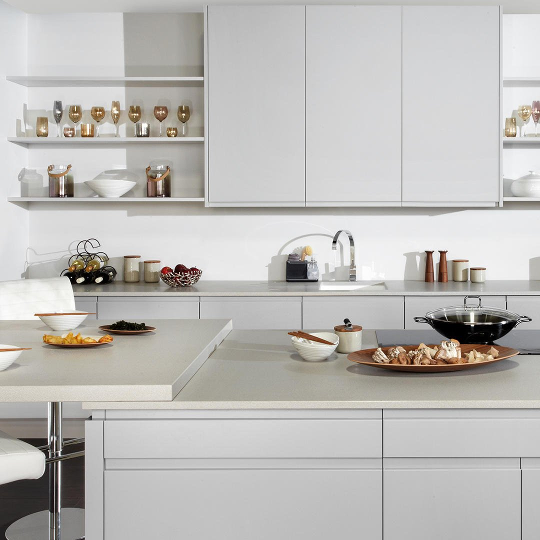 Countryside Kitchen: Countryside Kitchens Kelso Reviews