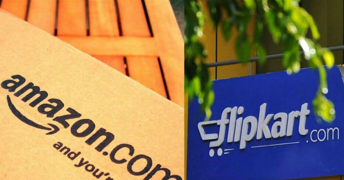 3e60d8129ea massive setback for amazon amp flipkart govt to not extend feb 1 2019  deadline to comply