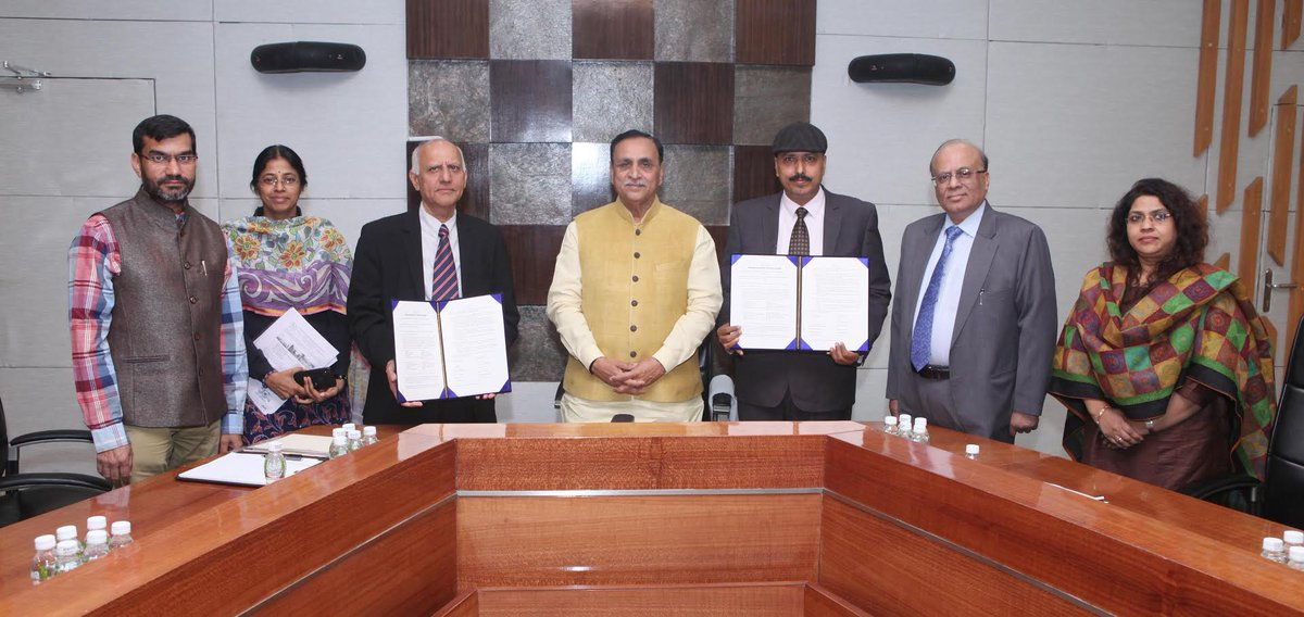 BioChem USA inks MoU with Govt. of Gujarat for Rs. 3,000 crore biorefinery in Dahej PCPIR
