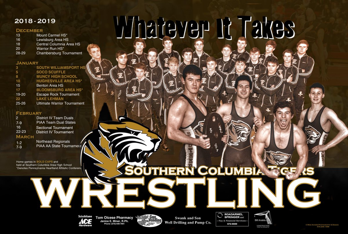 southern columbia wrestling pa twitter
