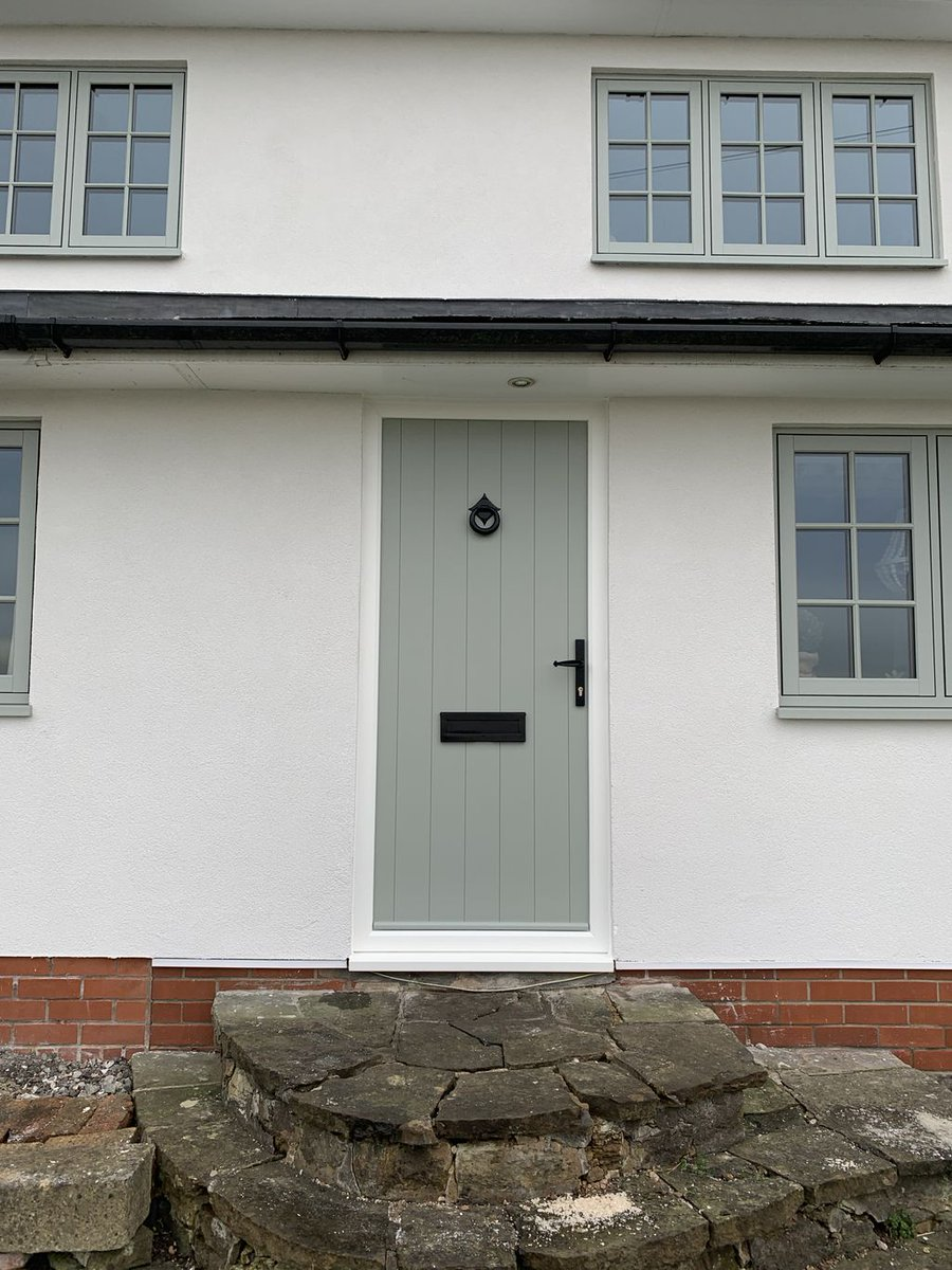 reputable site cc2a4 10cb3 A gorgeous Solidor in Painswick fitted near Rugby #Solidor ...