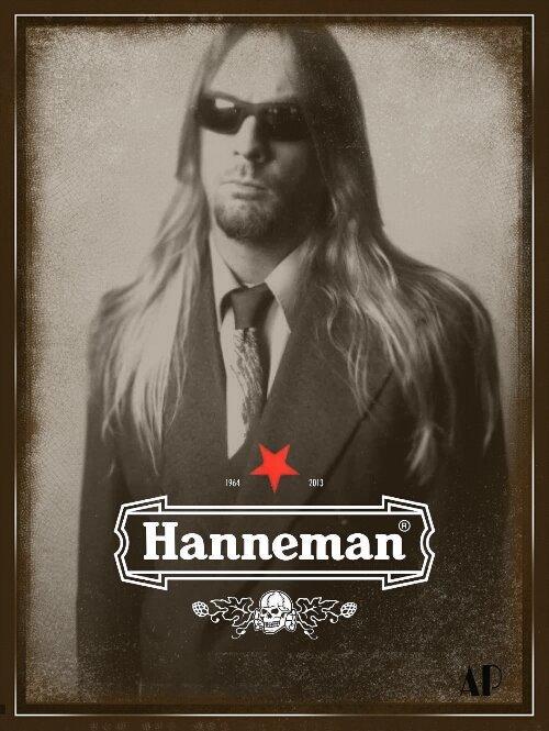 Happy Birthday Jeff Hanneman \\m/><\\m/