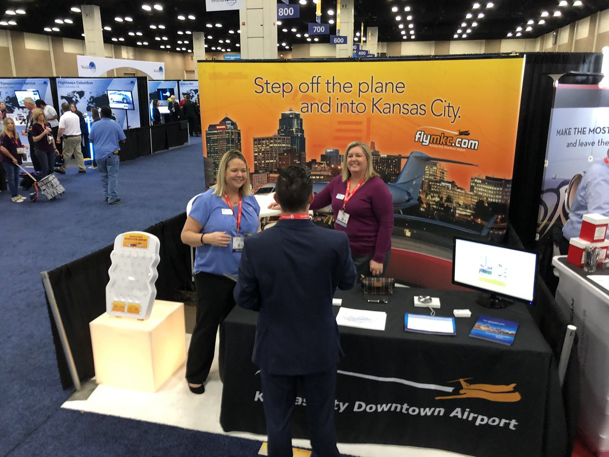 KC Downtown Airport on Twitter