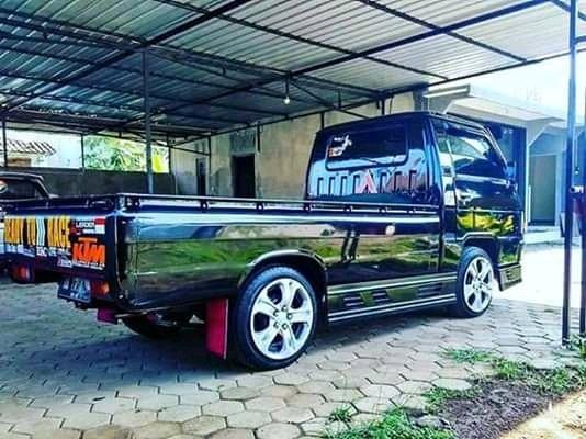 Libomku mbois ilakes 😁 #eltitusi #l300 #elsapek #pickup #mitsubishi  #mitsubishimotors