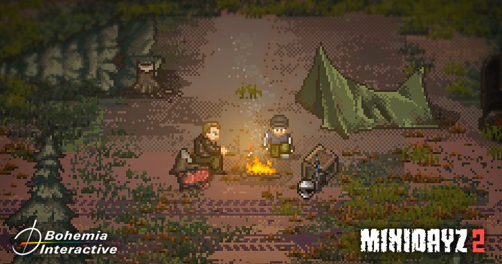 "Mini DayZ on Twitter: ""It's been a while since we last mentioned ..."