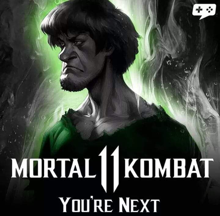 Ed Boon on Twitter: RT @Bosslogic Wanted to add another