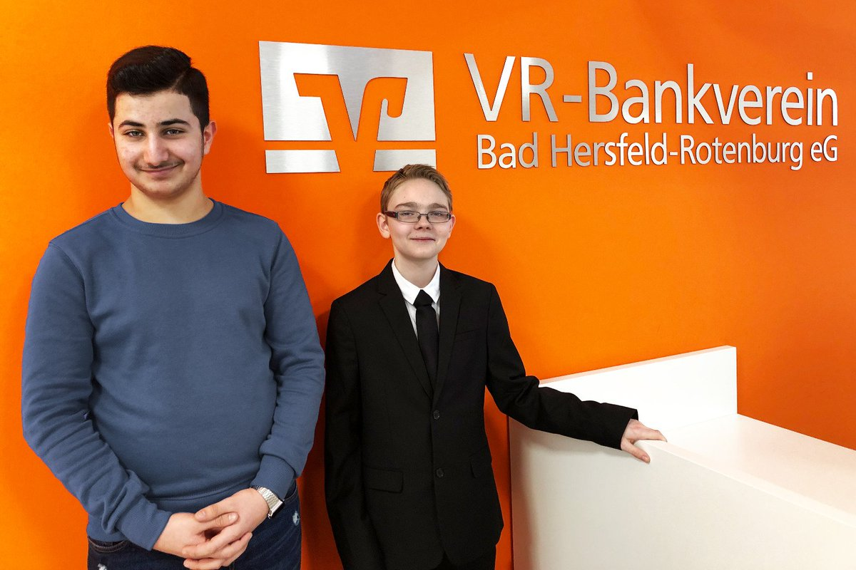 Vr Bankverein Vrbankverein Twitter