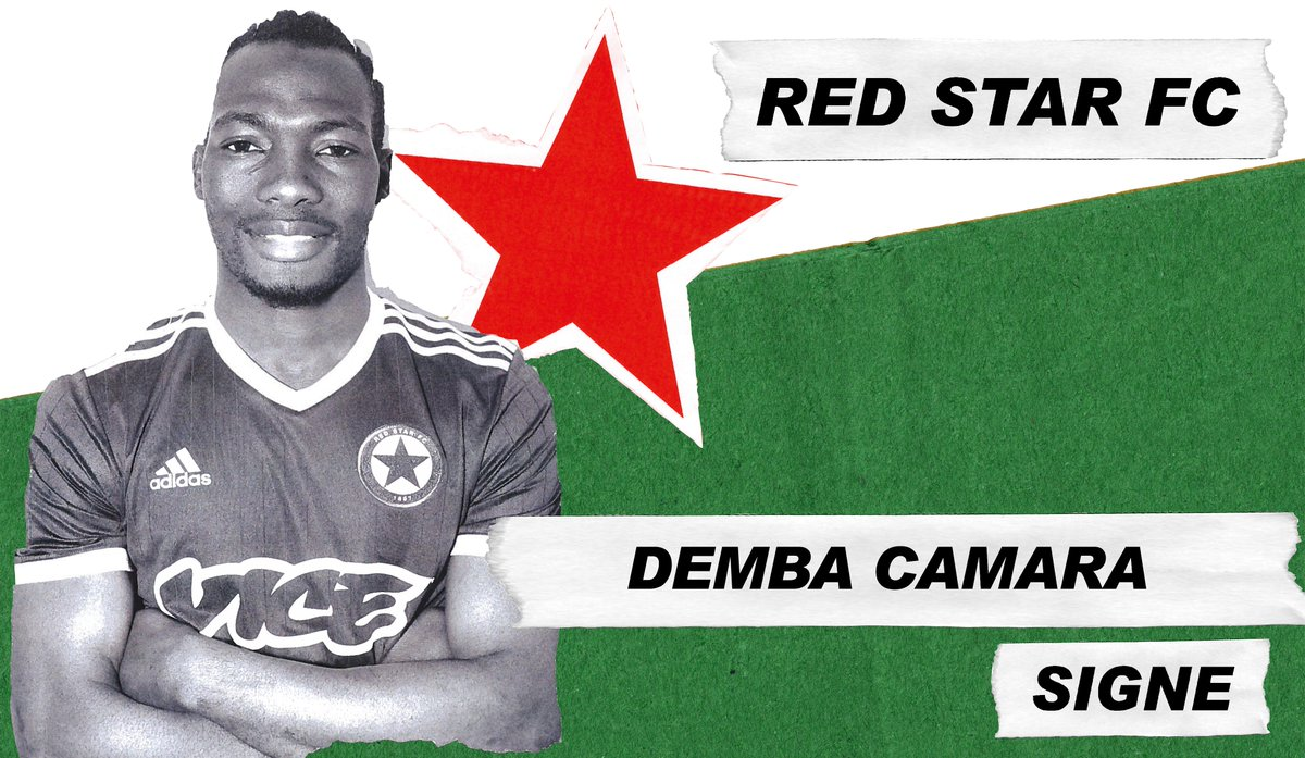 Demba Camara