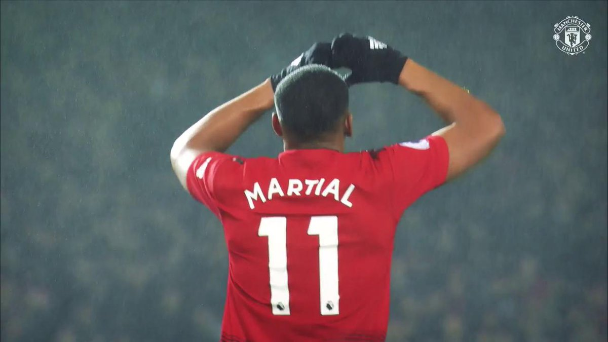 I could watch this Anthony Martial video all day. It's incredible how talented Tony is. He is still only 23 years old. Unbelievable.  [mu]