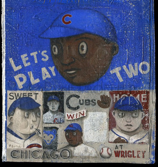 """Happy Birthday to \""""Mr. Cub\"""" Ernie Banks - born on this day in 1931"""