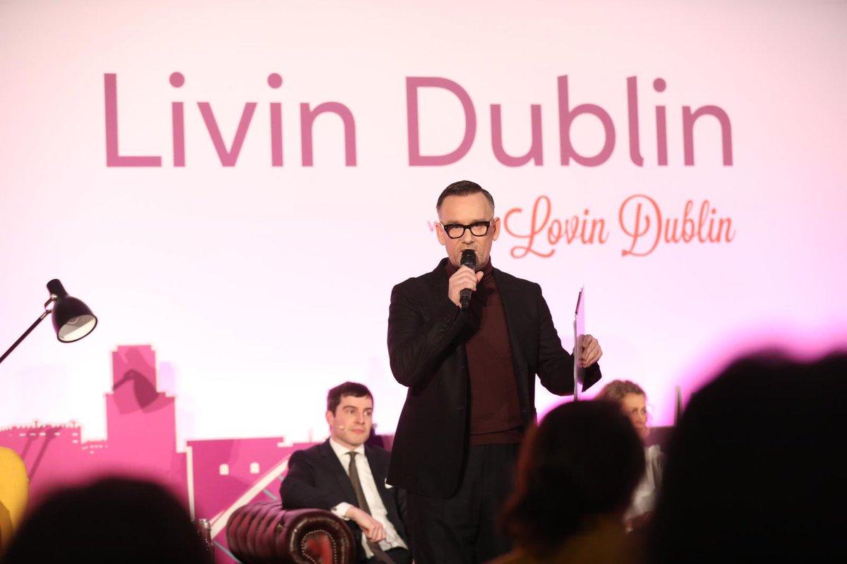 Time to talk all things mortgages at our Livin Dublin Summit #backedbyAIB #AIBLivinDublin