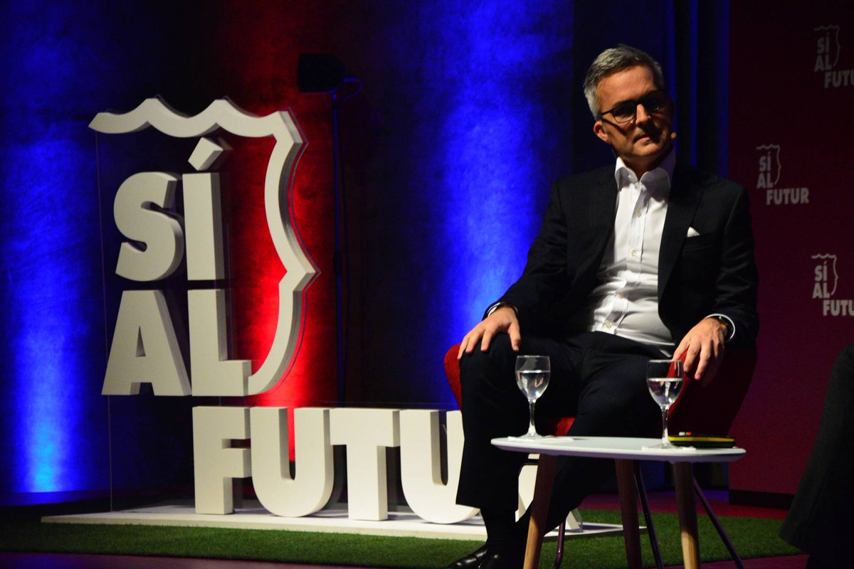 "BarçaTimes on Twitter: ""🎙️[@sialfutur] 