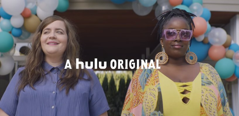 First Look: SHRILL (Season 1 - Hulu)