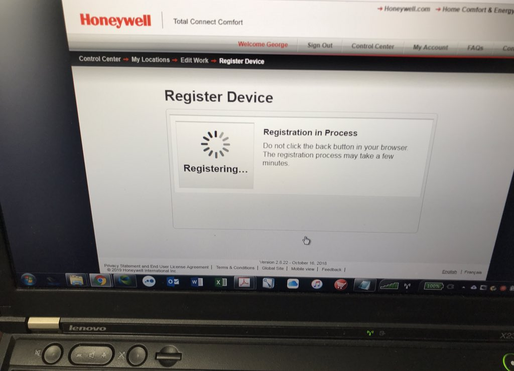 Honeywell Home on Twitter: