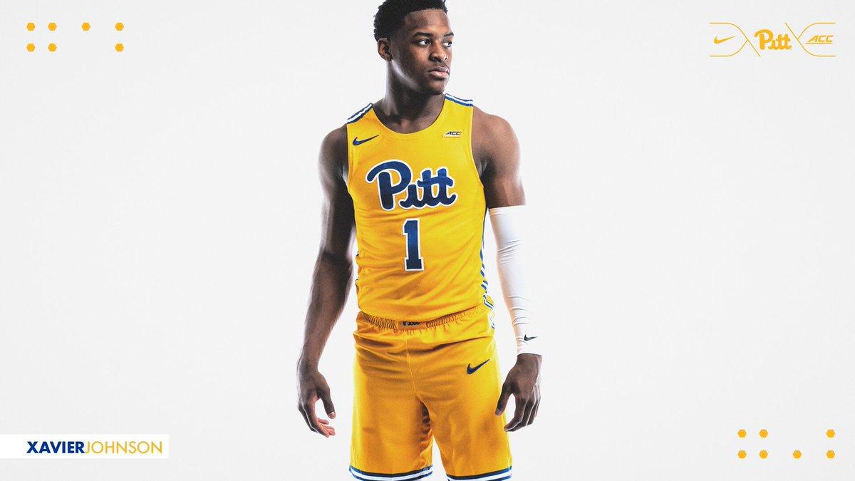 on sale 27fc6 ed156 Pitt Basketball on Twitter: