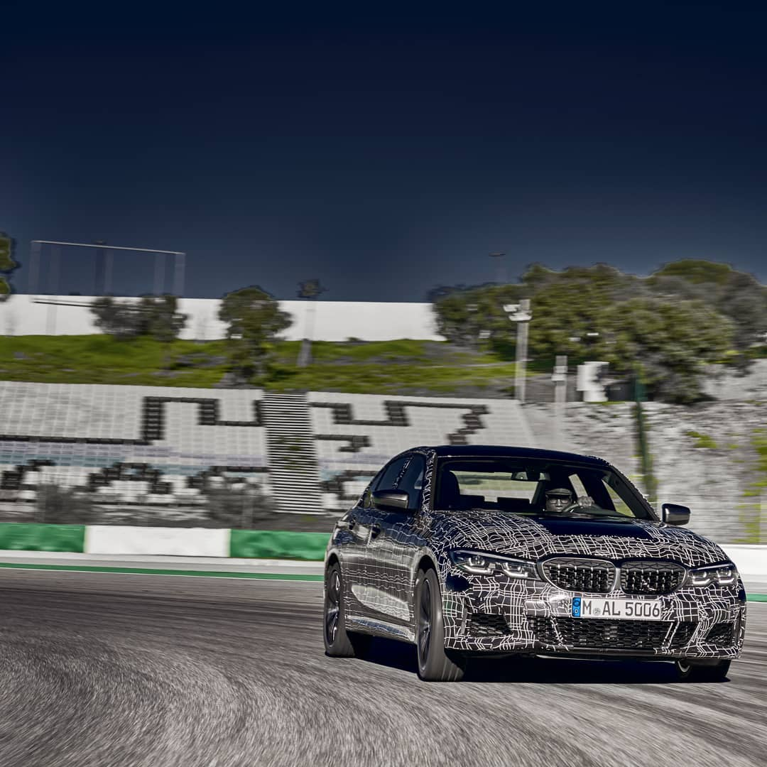 Yes Everyone....This Boy Can Drive... when your weekday work commute car is also your weekend track car.. #BMW #BMW3 #bmw3series #new3 #trackday @AIAPortimao #EveryDayCanBeTrackDay #cantcatchme #trackdomination #guenterschmied  http://unnamedproject.com/featured/bmw_3/ @BMWUSA @BMW @BMWUSAnews