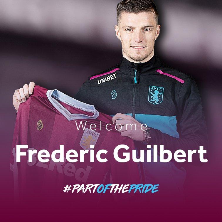 Frédéric Guilbert