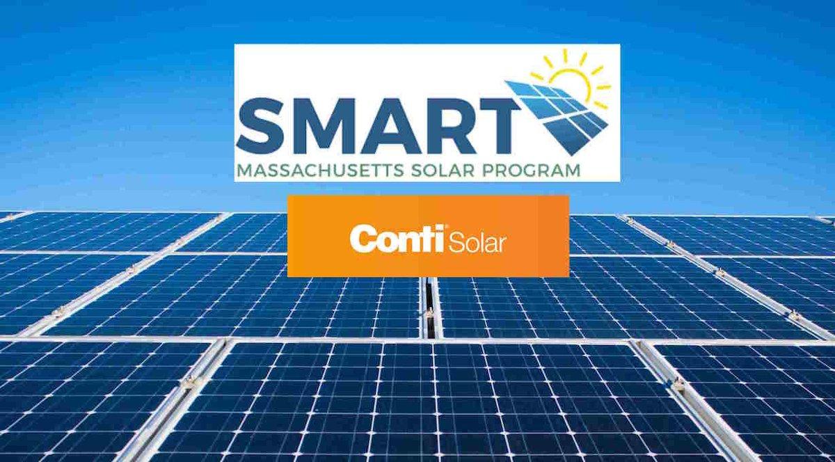 Conti Solar on Twitter: