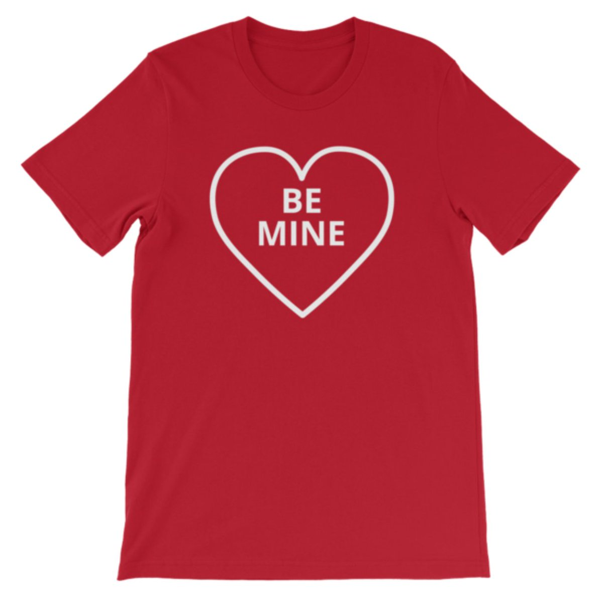 #bemine or customize your message https://t.co/c6orD3My8C . #imyours or customize your message https://t.co/813wnst9j6 . . #allographictees #candyhearts #ValentinesDay #ValentinesDayGift #ValentinesDayGifts #gift #giftidea #giftideas #valentine #bemyvalentine #conversationstarter https://t.co/SBDOxUduBM