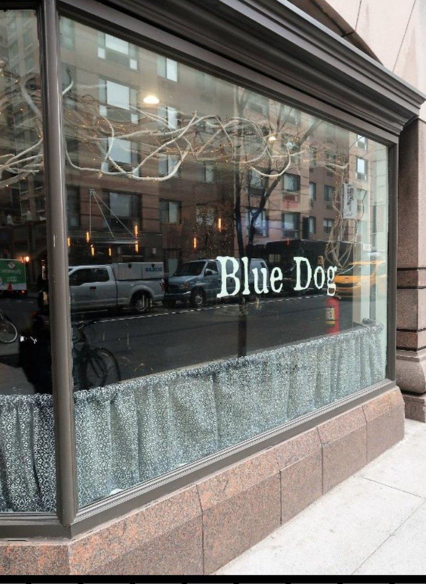 Blue Dog Cookhouse Bar Bluedognyc Twitter