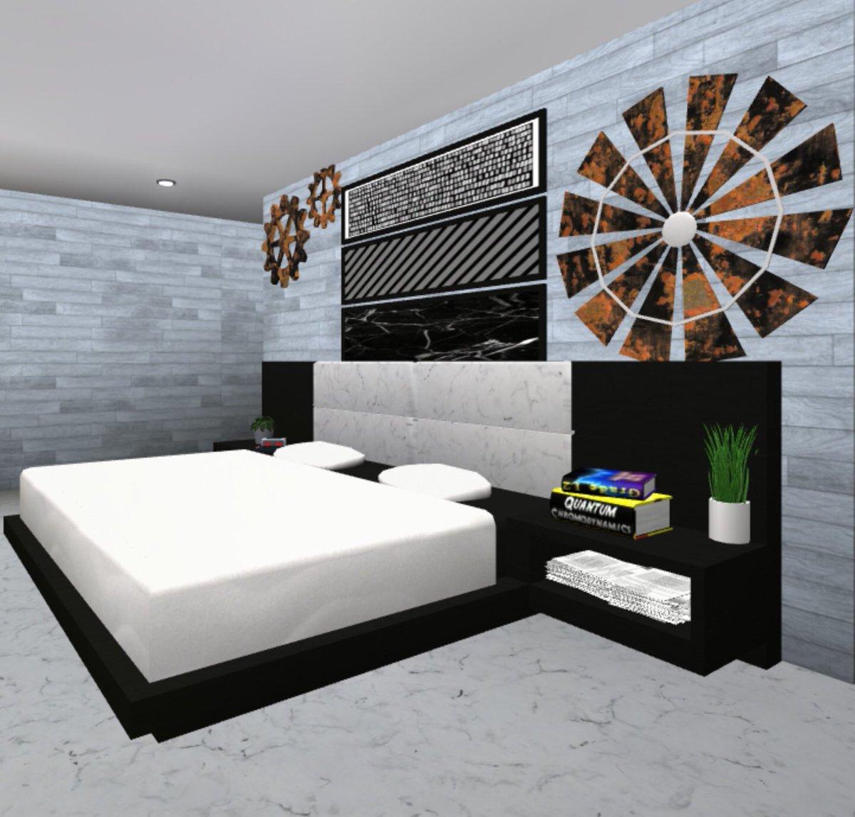 Guest Bedroom Ideas Bloxburg