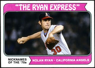 "Happy 72nd Birthday to the ""Ryan Express\"" Nolan Ryan!!! Many more Sir! A living legend."