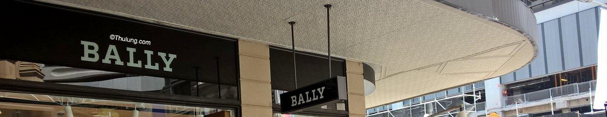 Bally, Pitt St Mall