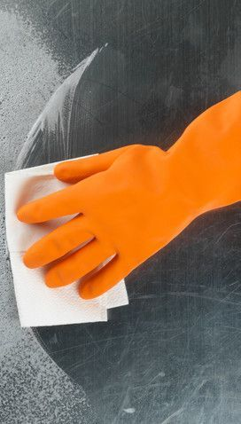How to choose the right hand protection Read more: https://wf.net.au/2W3Pz0q  @AnsellProtects #gloves #PPE #chemicalprotection