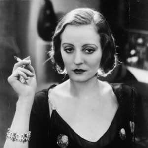 Happy Birthday Tallulah Bankhead and Fat Mike