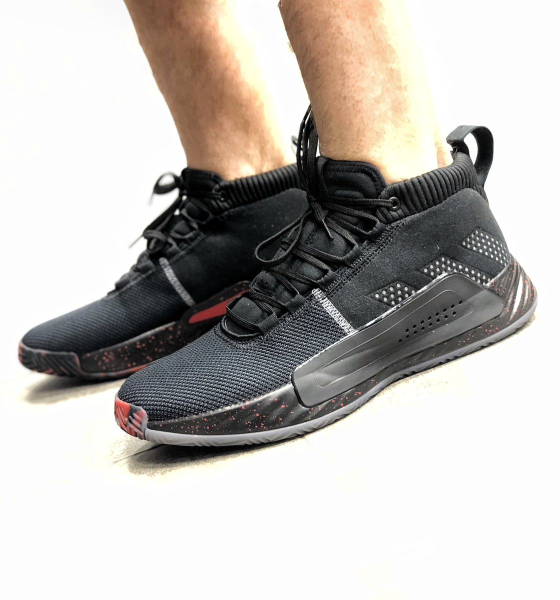 """best cheap e5840 d2b7d adidas DAME 5 """"Peoples Champ"""" 🎉 httpswww.probasketball."""